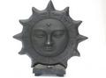 Zodiac Sun Vision Quest Holographic Sculpture