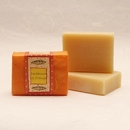 Cardamom and Orange Soap